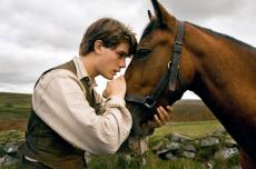 The Horseman's Romance