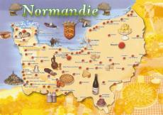 A Normandy Winter