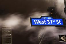31st Street