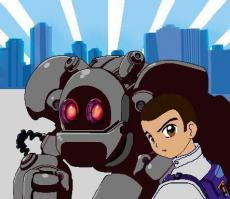 Robbie Velez and The Key To Rocket City