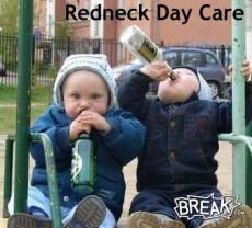 So Rude, these redneck children....