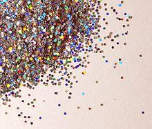 Glitter and Loss