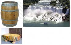 The journey of a wine Barrel