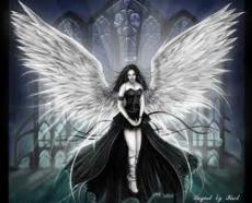 Vampire Angels - Part One