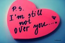 PS I'm Still Not Over You - Rihanna