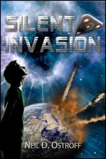 SILENT INVASION (Book 1 - The Imagination Series)