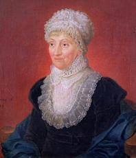 Caroline Herschel: A Woman Ahead of her Time.