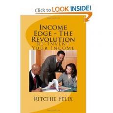 Income Edge:The Revolution