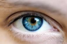 Those Eyes- a short poem