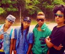 a mindless behavior true love story chapter 1