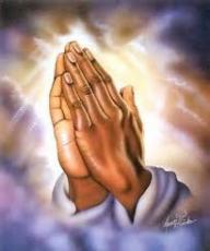Thanks God for Prayer