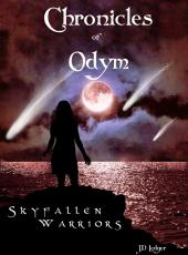 Skyfallen Warriors Chapter 1