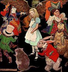 The Wonderland Murders Ch. 1