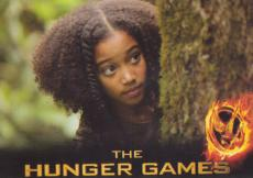 Rue's Letter To Katniss