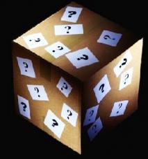 Puzzling Enigma