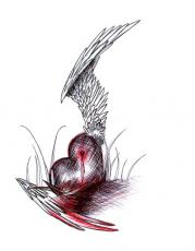 My Winged Heart_
