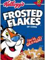 SWEET AS FROSTED FLAKES