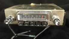 RADIO DRIVING