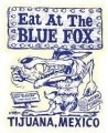 In Search of the Blue Fox