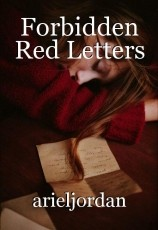 Forbidden Red Letters