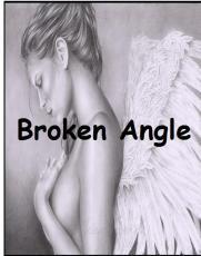 A Broken Angle
