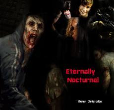 Handler's Memoirs - BOOK1: Eternally Nocturnal