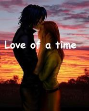 Love of a time