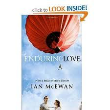 Adaptation of Enduring Love from the Prospective of Jed Parry