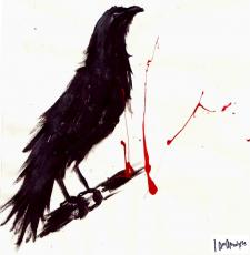 Raven's Room