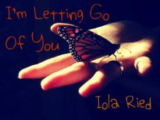 I'm Letting Go Of You