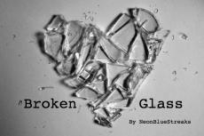 Broken Glass (summary and character pictures)