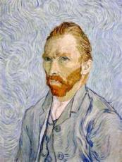 van Gogh's Toe
