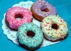 The Donut Shoppe Murder