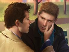 Good things Do Happen, Dean Winchester prt 9
