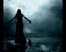 'Let It Rain...'