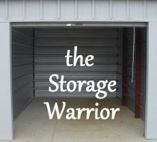 Storage Warriors