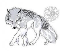 create a wolf leaders