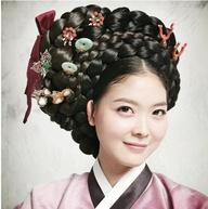 Gisaeng, my love