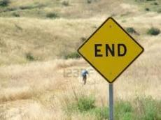 Road After The Dead End