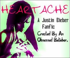 Heartache A Justin Bieber Fanfic