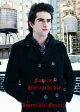 Forever Untouchable (#1)