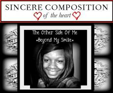 The Other Side Of Me - Beyond My Smile -My Life Story