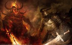 The Kingdom of the Dark Grail