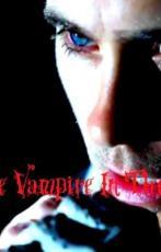 The Vampire In The Garden