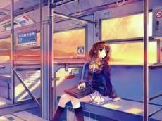 An Ordinary Girl's Feelings