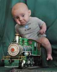 Train Wreck: Final Stop