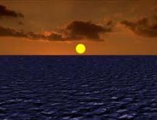 Sailing in an oblivious sea