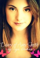 The Diary Of Amy Smith