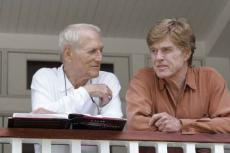 Redford & Newman: Last Call