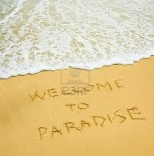Escaping to Paradise